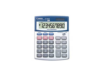 Product image of LS-100TS Calculator