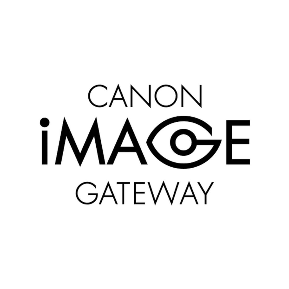 Canon Image Gateway