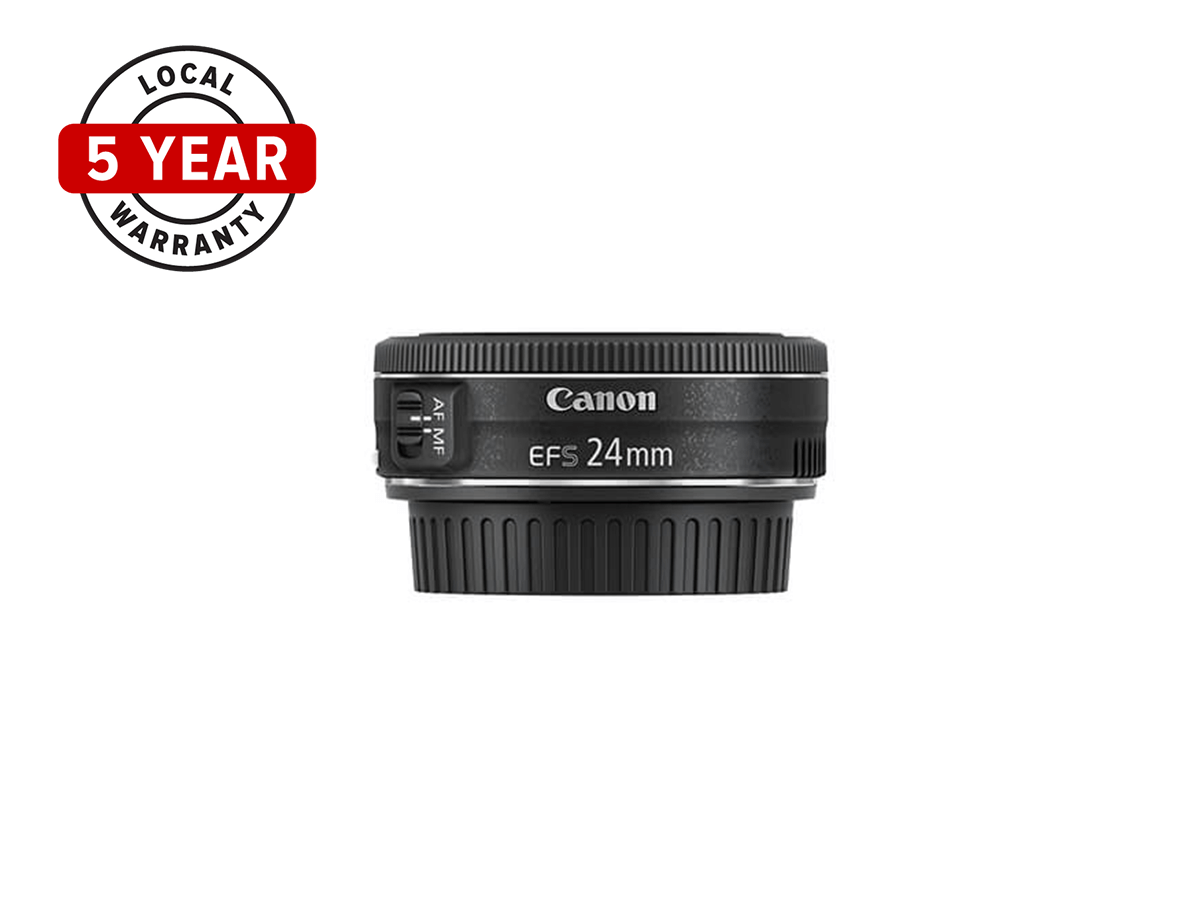 Product image of EF-S 24mm f/2.8 STM