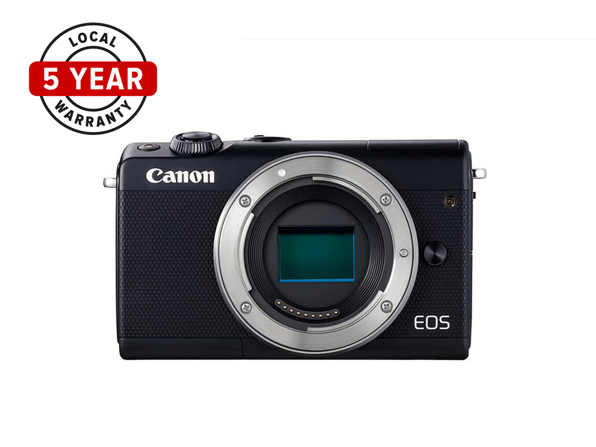 EOS M100 product image