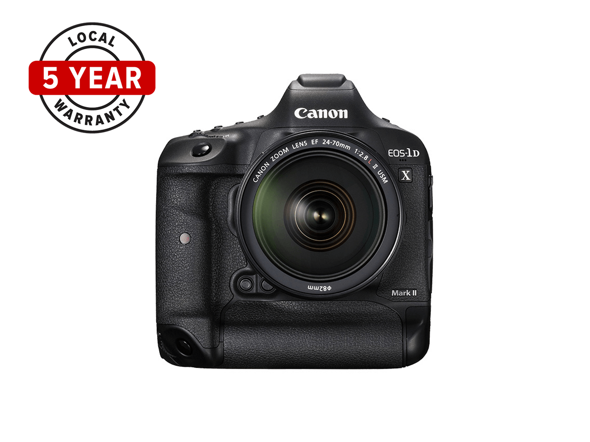 Product image of EOS 1D X Mark II