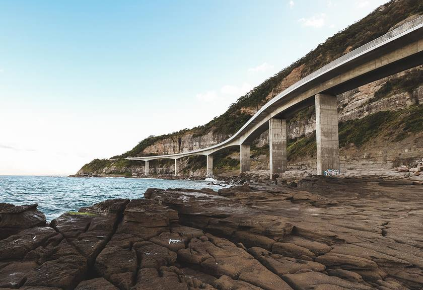Road bridge over coast line - sample photograph by Canon EOS 6D Mark II.jpg