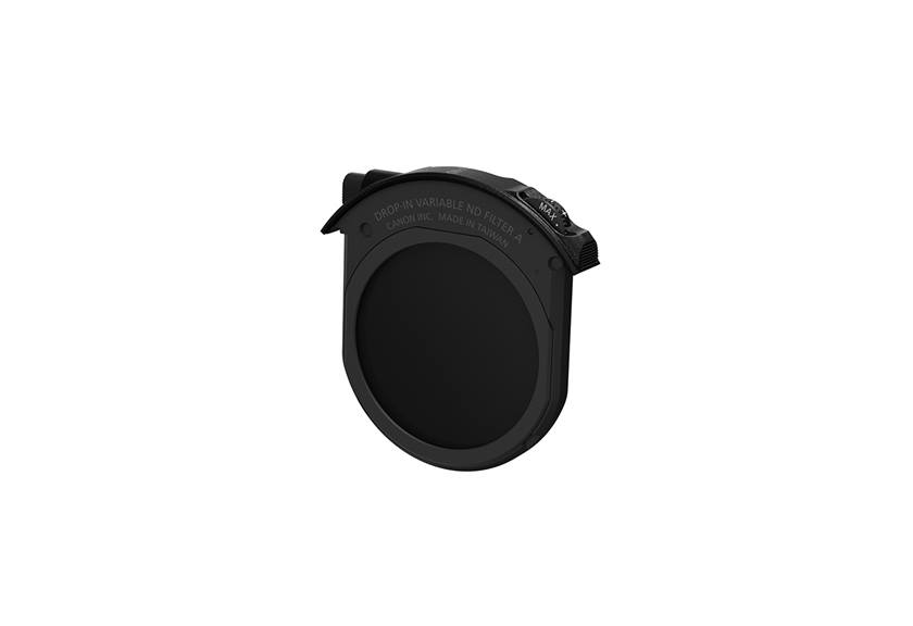 Product image of Drop-in Filter Mount Adapter EF-EOS R