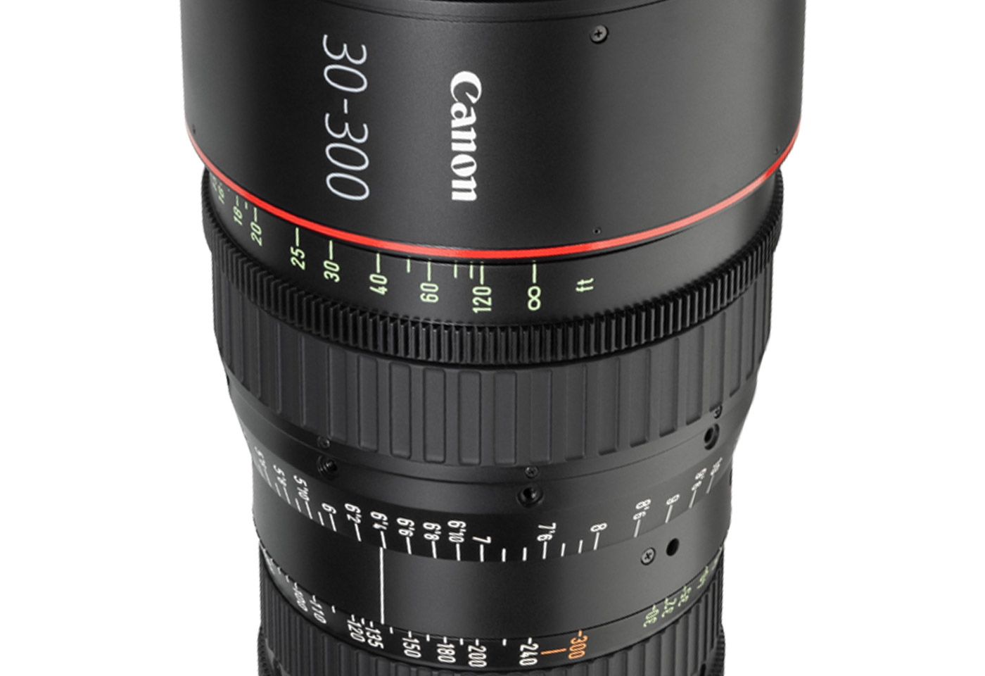 CN-E-30-300mm-L- easy to read
