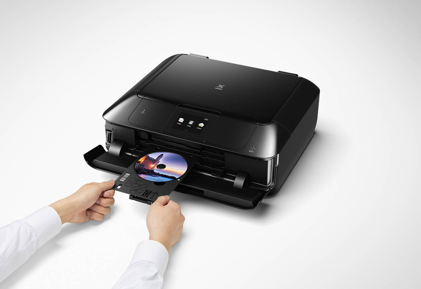 Canon PIXMA MG7760 printer
