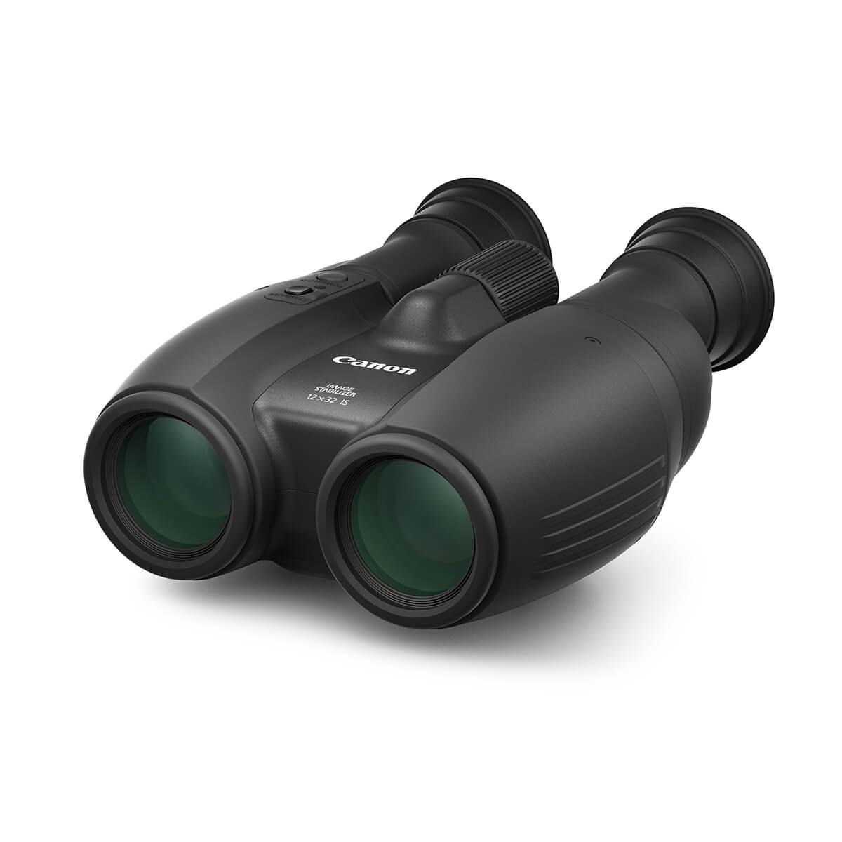 Canon 12x32 binoculars hero image
