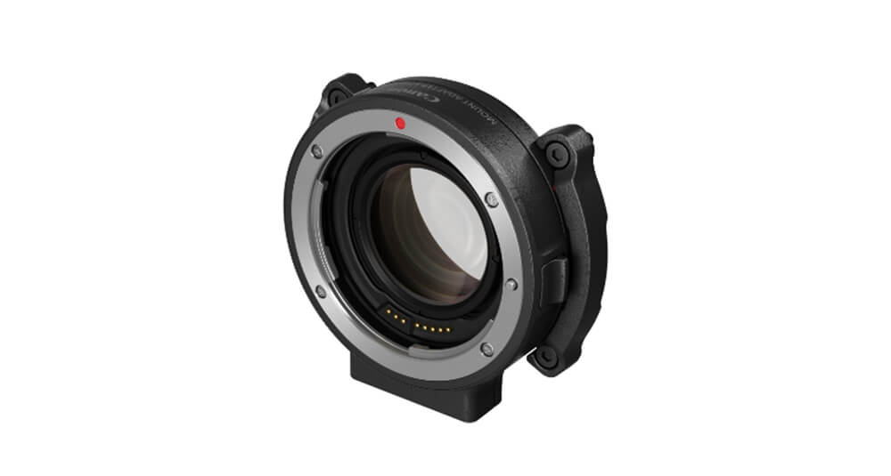 Product image of EF-EOS R 0.71x Mount Adapter