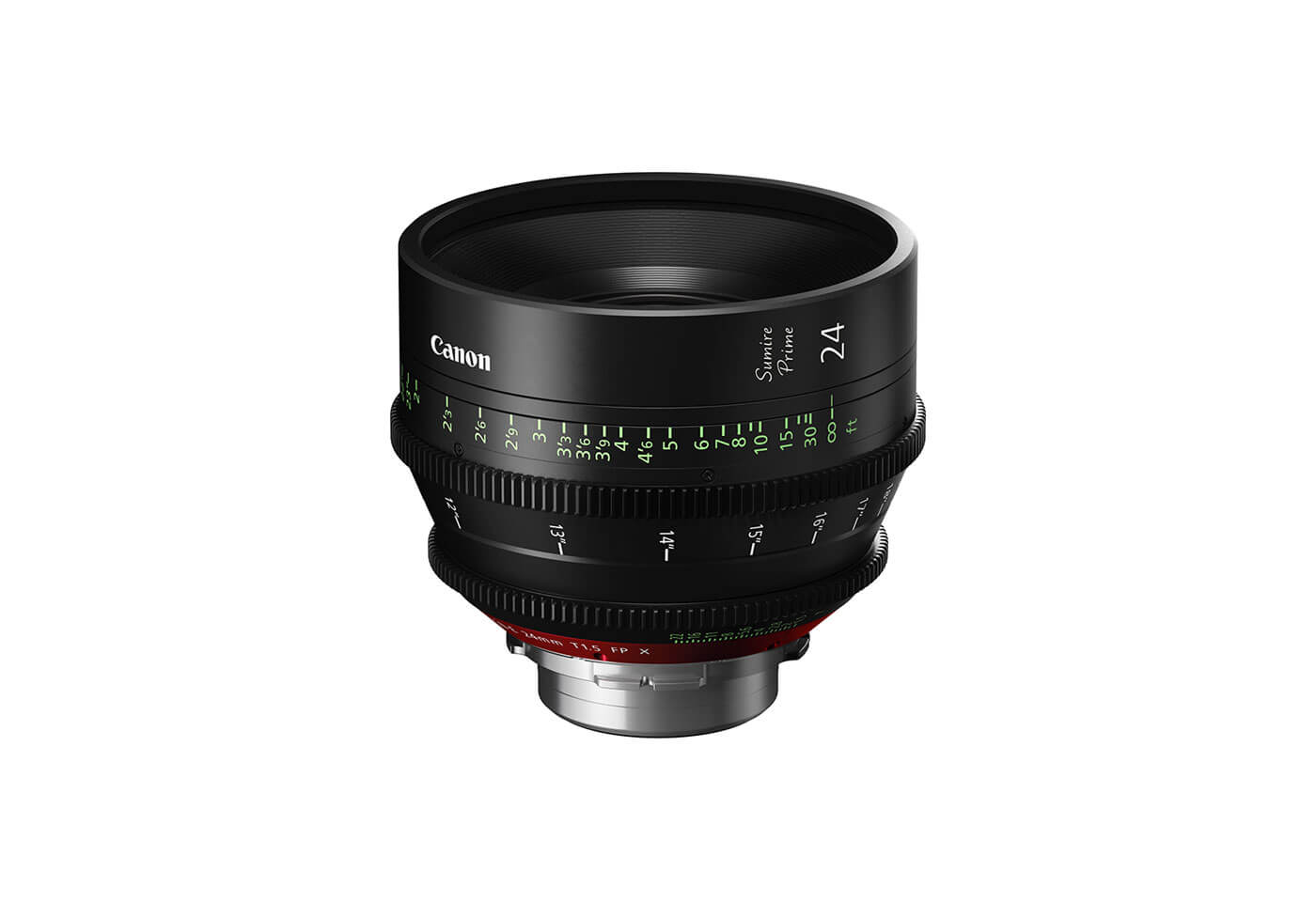 Product image of CN-E24mm T1.5 FP X
