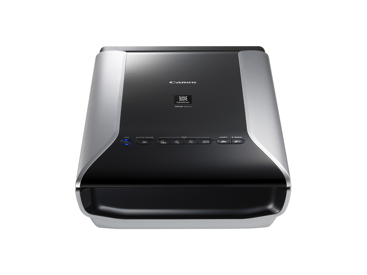 Canon CS9000F Mark II scanner