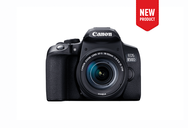Product image of EOS 850D