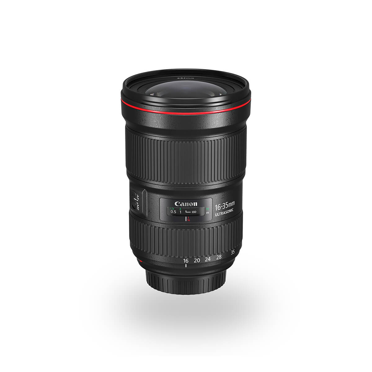 EF 16-35mm f/2/8 III USM