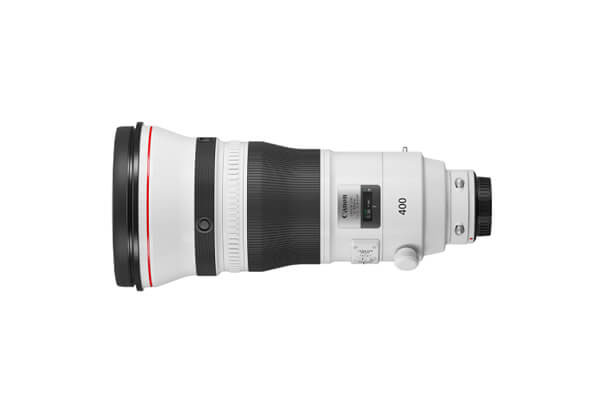EF 400mm f/2.8L IS III USM Lens