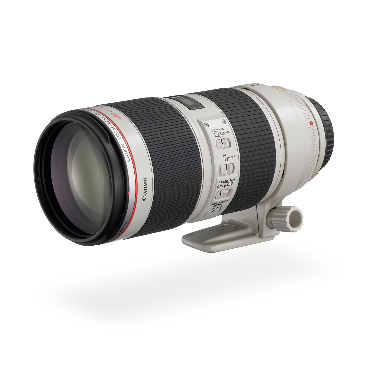 EF 70-200mm f/2.8L IS II USM lens