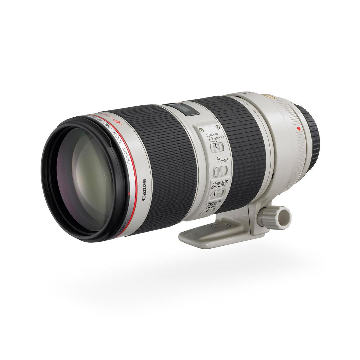 ef 70 200mm f 2 8L IS
