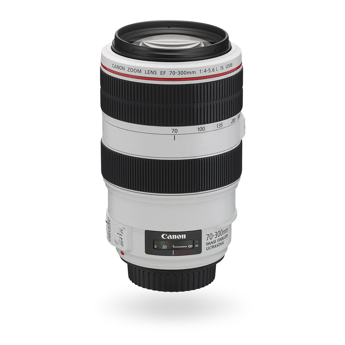 EF 70-300mm f/4-5.6L IS USM lens