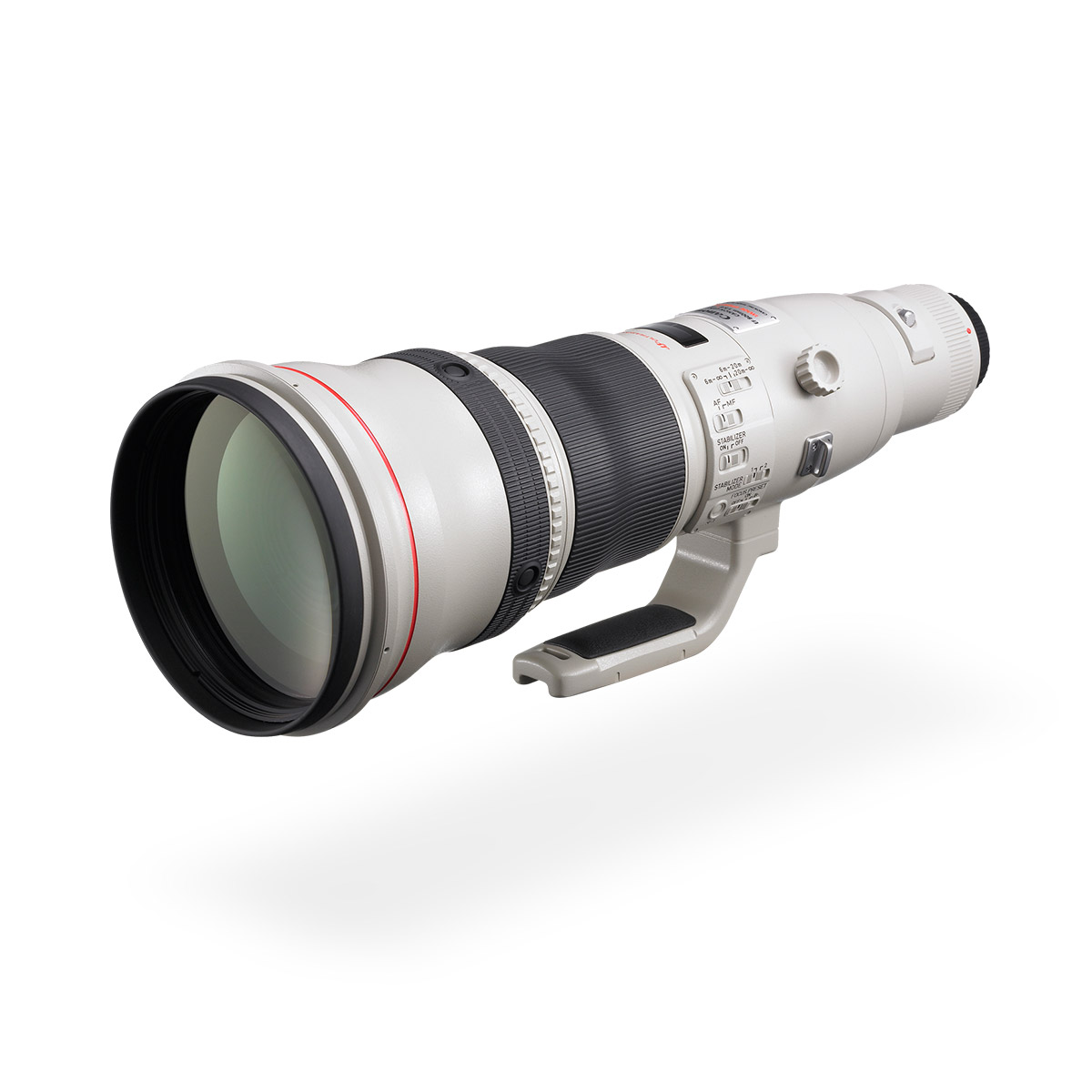 EF 800mm f/5.6L IS USM lens