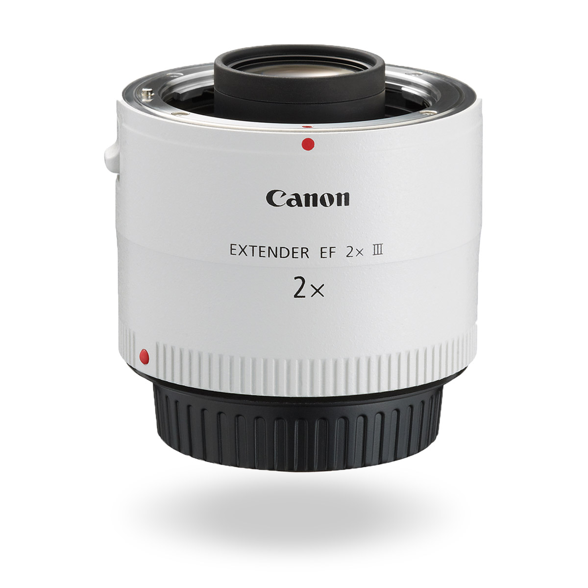 Canon EF Extender 2.0x III lens