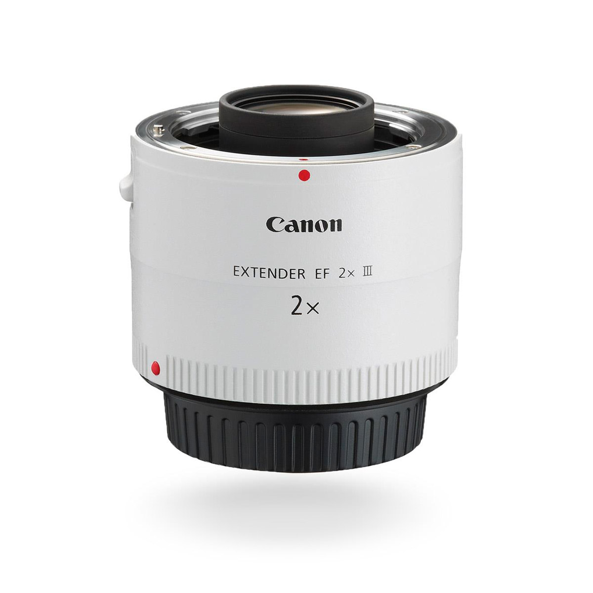 Lens extender 2 0x III
