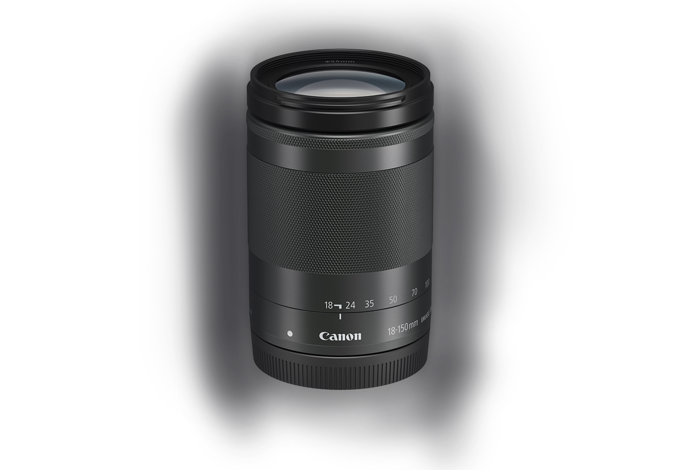 EF-M 18-150mm f/3.5-6.3 IS STM Lens