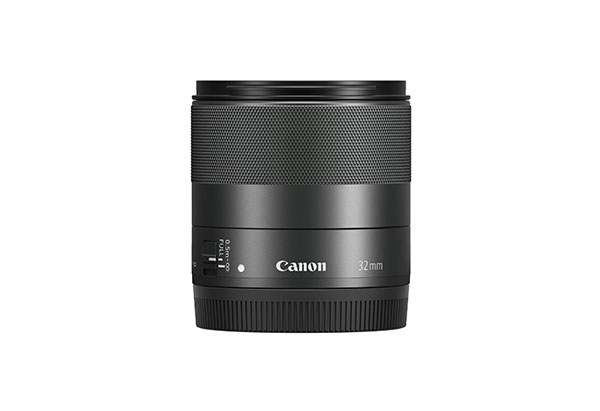 Product image of EF-M 32MM f/1.4 STM