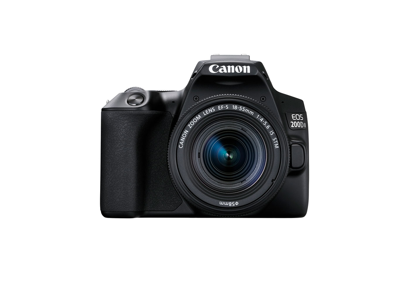 Product image of EOS 200D MII