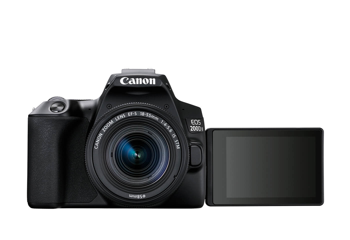 Product image of EOS 200D Mark II