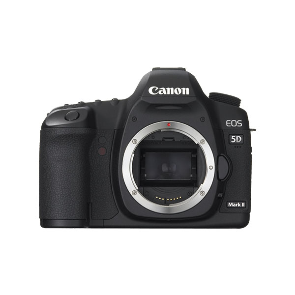 EOS_5DMarkII_front