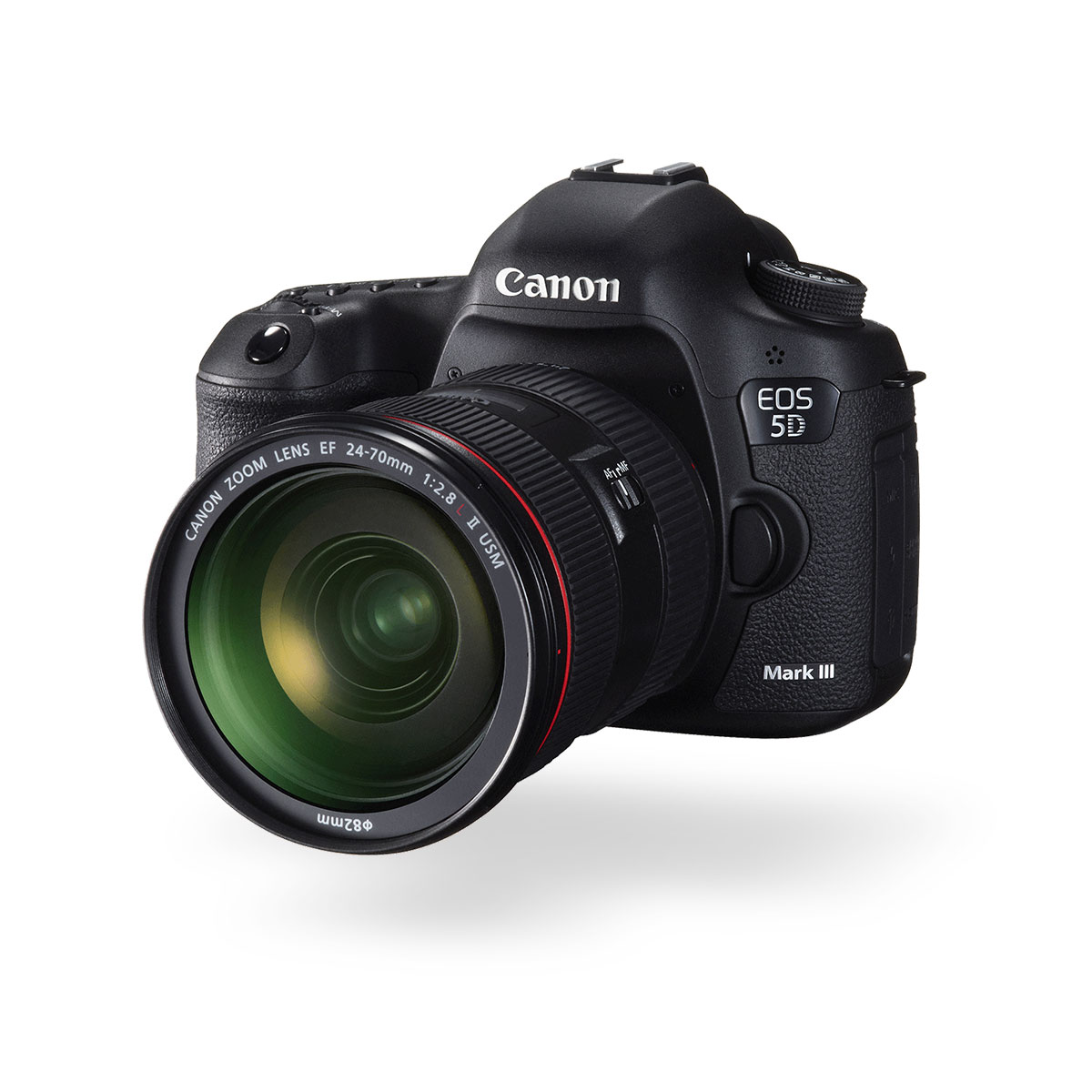 Canon EOS 5D Mark III Professional Kit