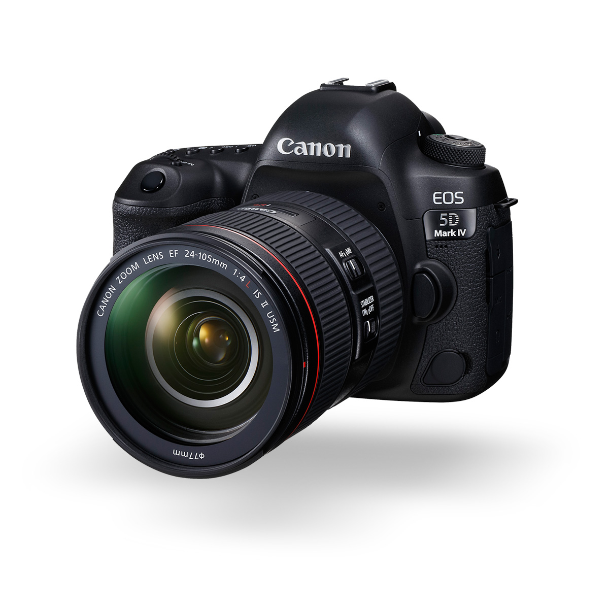 EOS 5D Mark IV DSLR