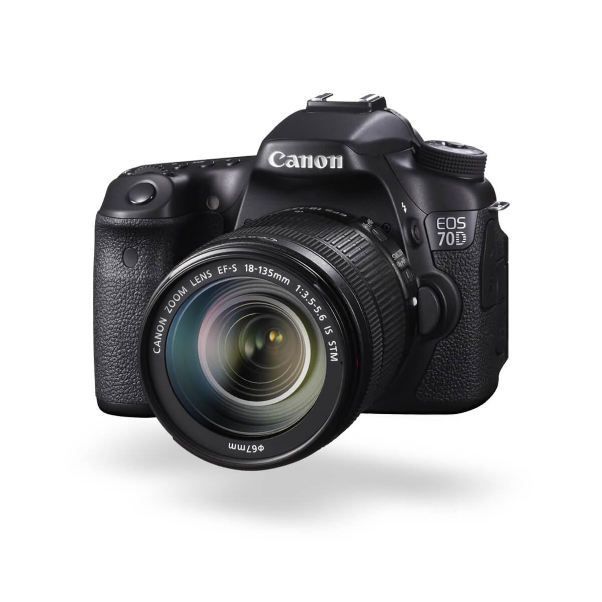 Camera Canon Dslr Camera 70d eos 70d canon australia dslr camera