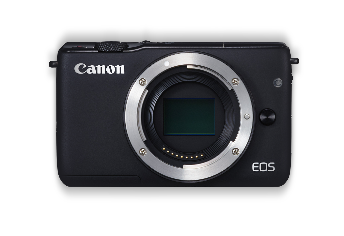 Canon EOS M10 mirrorless compact camera