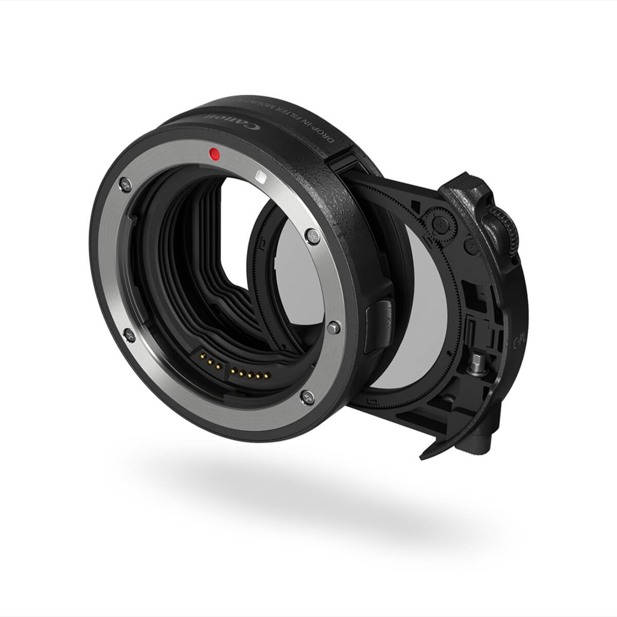 Product image of EOS R Drop in Filter Mount Adapter EF