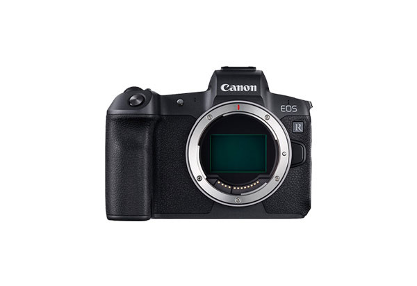 Product image of EOS R