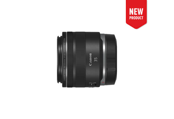 Product image of RF 35mm F1.8 Macro IS STM