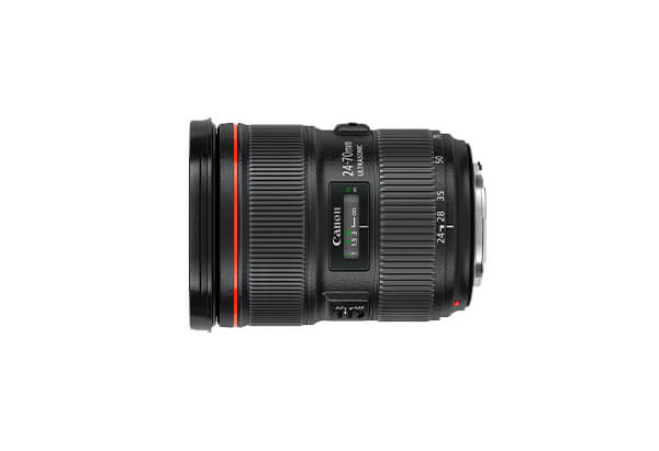 RF 24-70mm f2.8 L IS USM