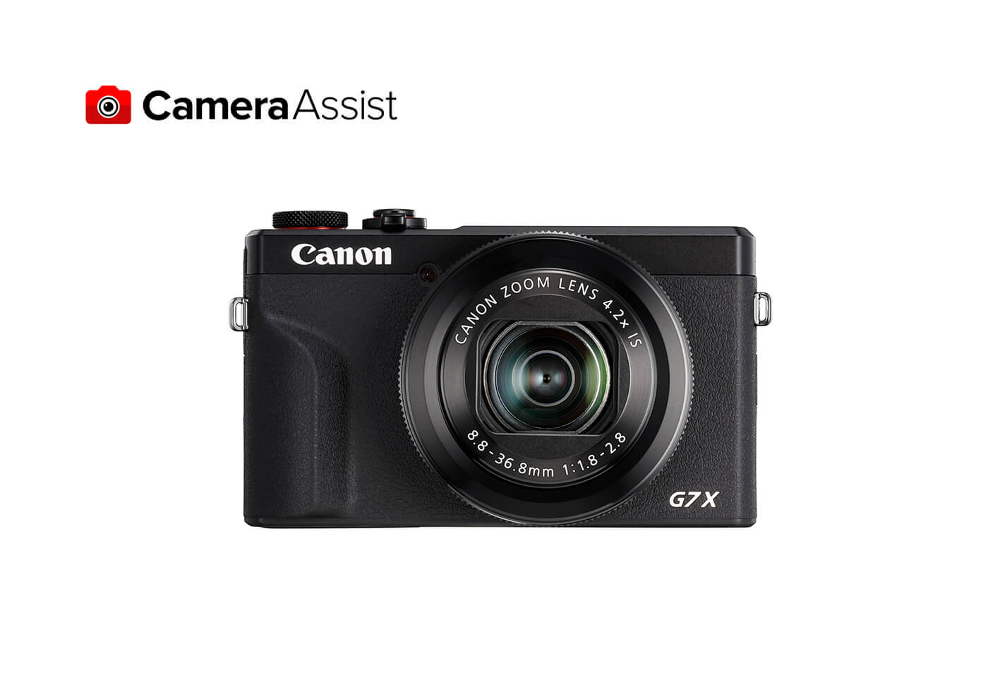 Product image of PowerShot G7 X Mark III