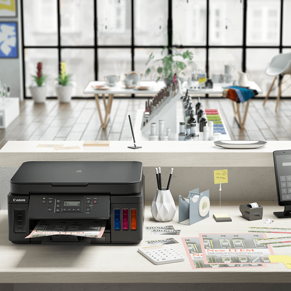 Top Tips On Saving Your Printer's Ink