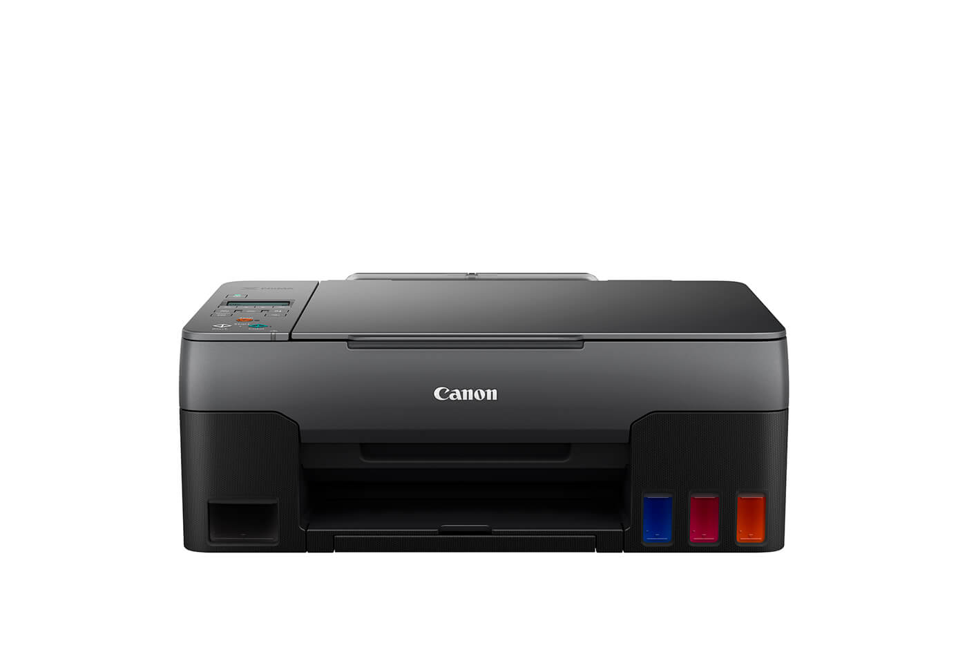 Front profile image of PIXMA G3620 MegaTank printer