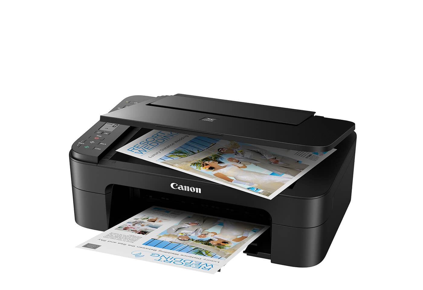 Print using versatile media with PIXMA HOME TS3360