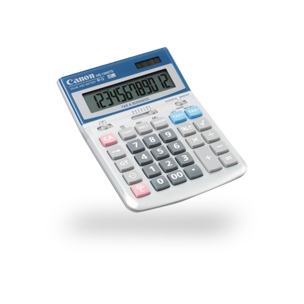 HS-1200TS Calculator