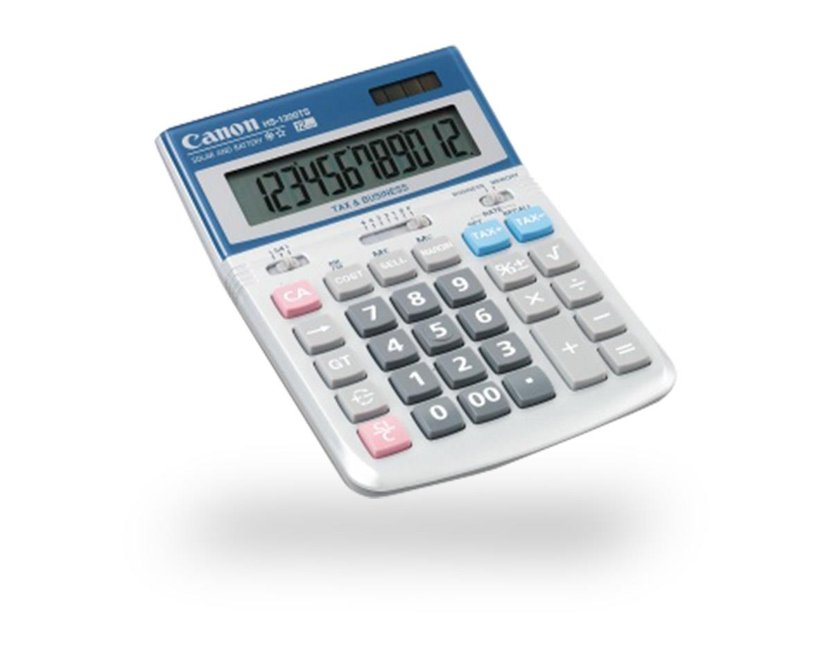 HS-1200TS Calculator
