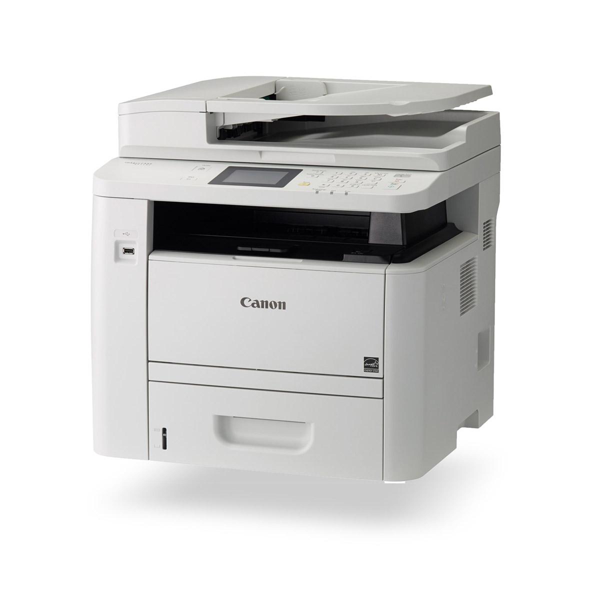 Canon imageCLASS MF419x Multifunction Laser Printer front angle