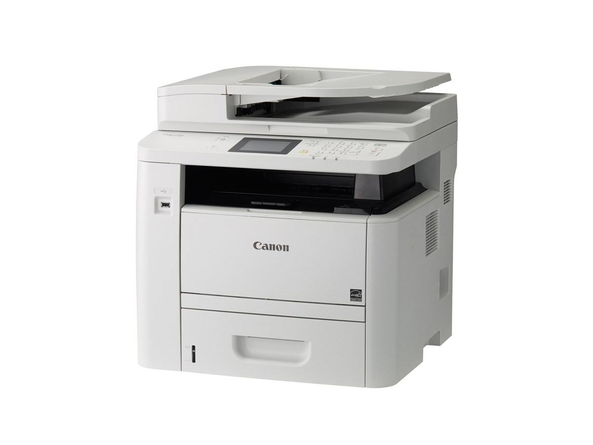 Canon imageCLASS MF419x Multifunction Laser Printer front