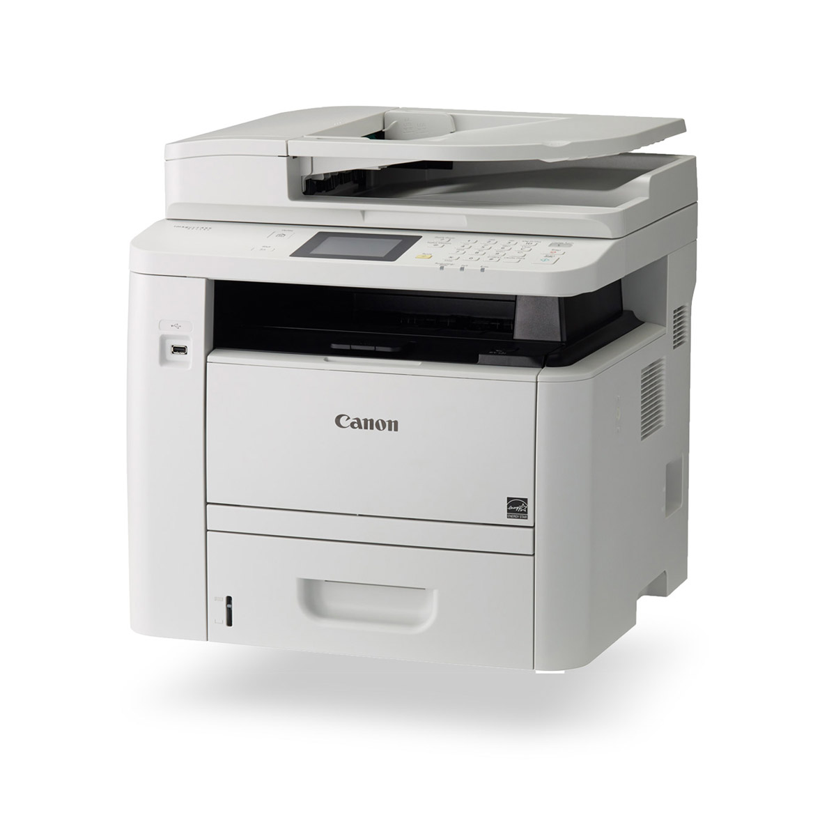 Canon imageCLASS MF419x Multifunction Laser Printer front angle