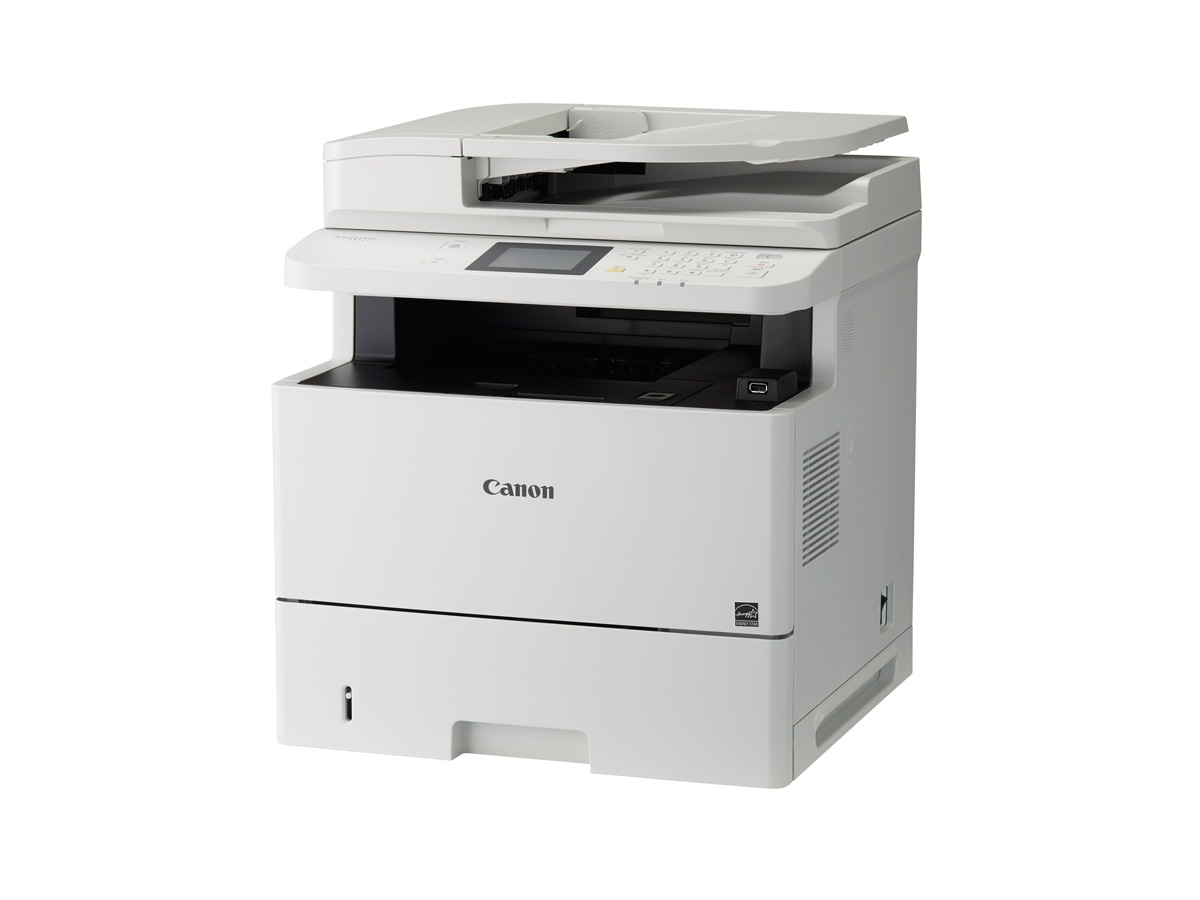 Canon imageCLASS MF515x Multifuntion Laser Printer front