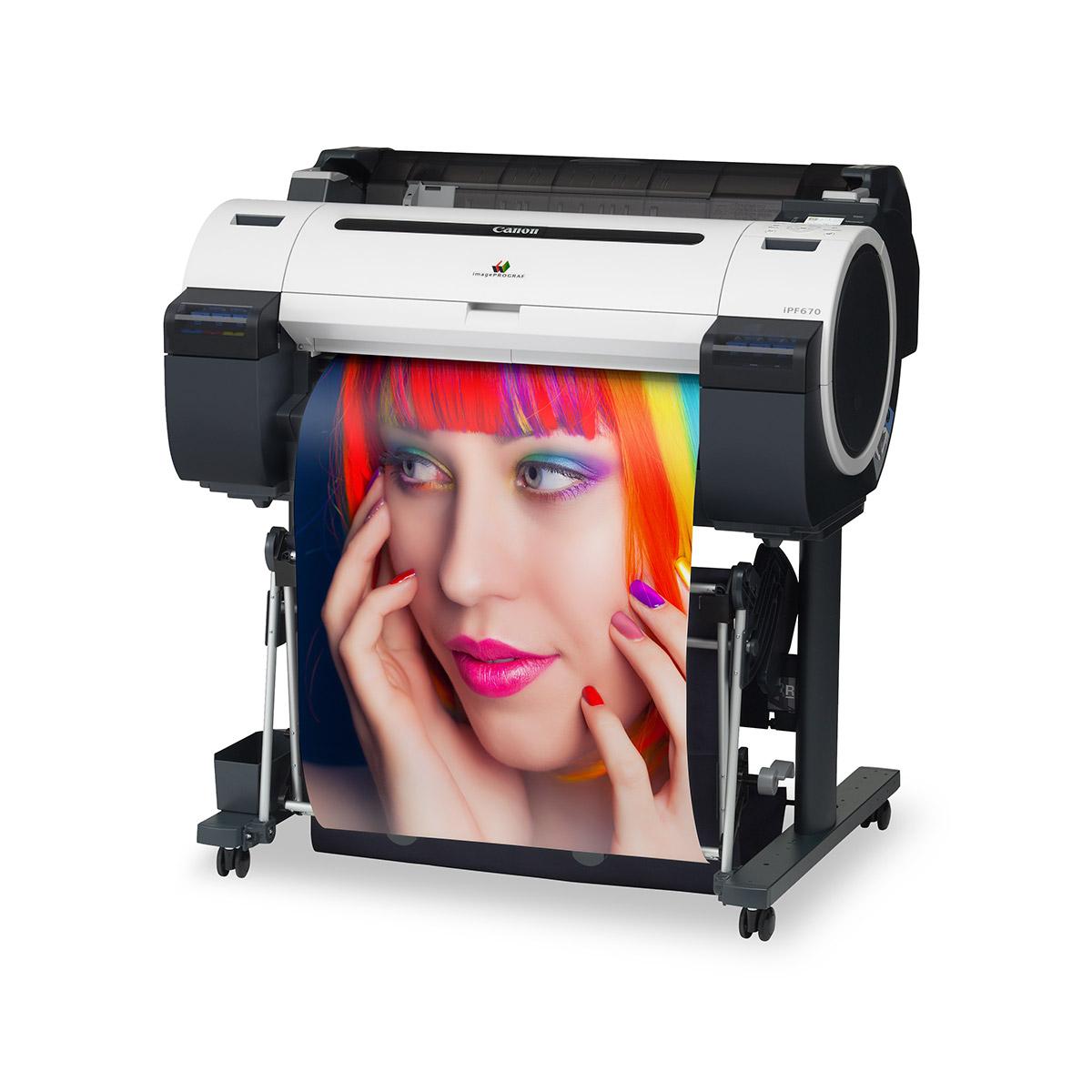 Canon imagePROGRAF iPF510