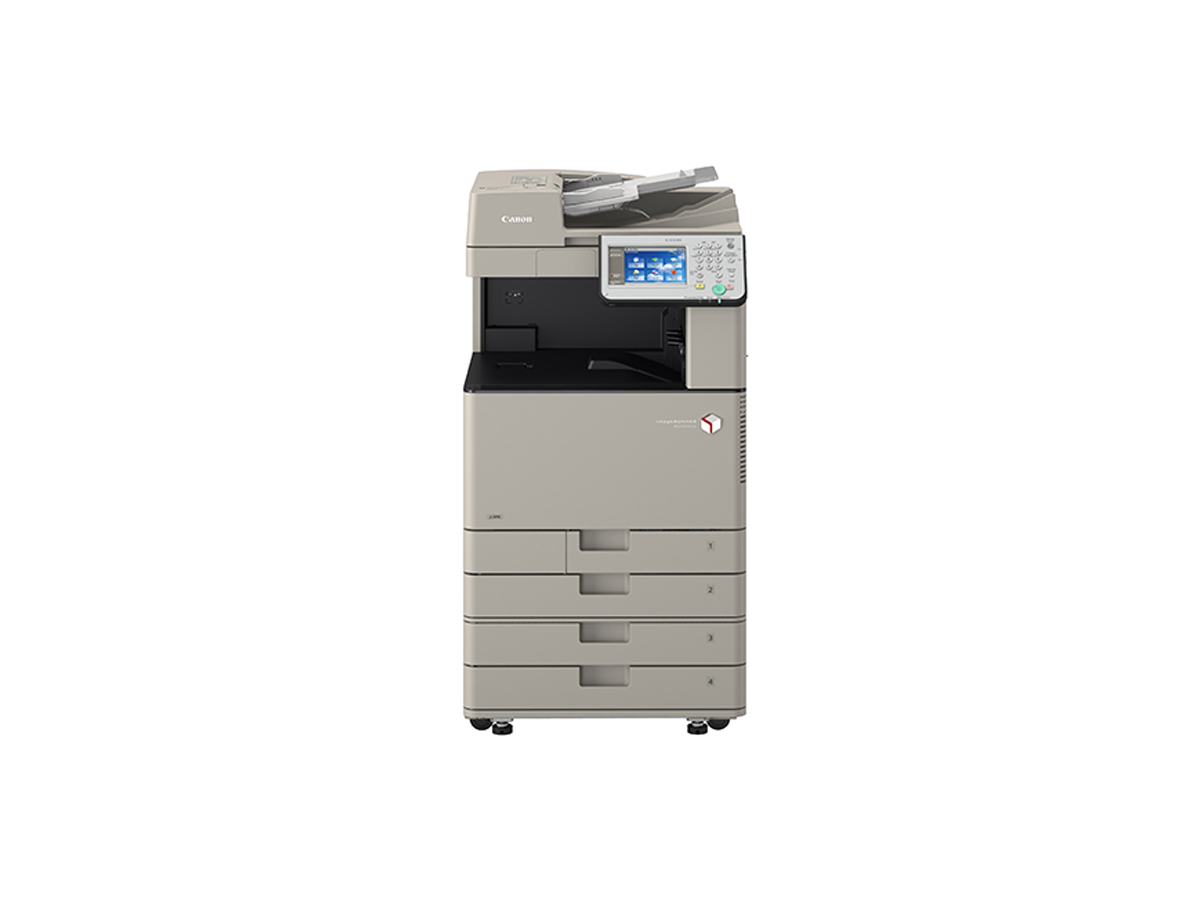 Canon imageRUNNER ADVANCE C3330 Series Multifunction Printer