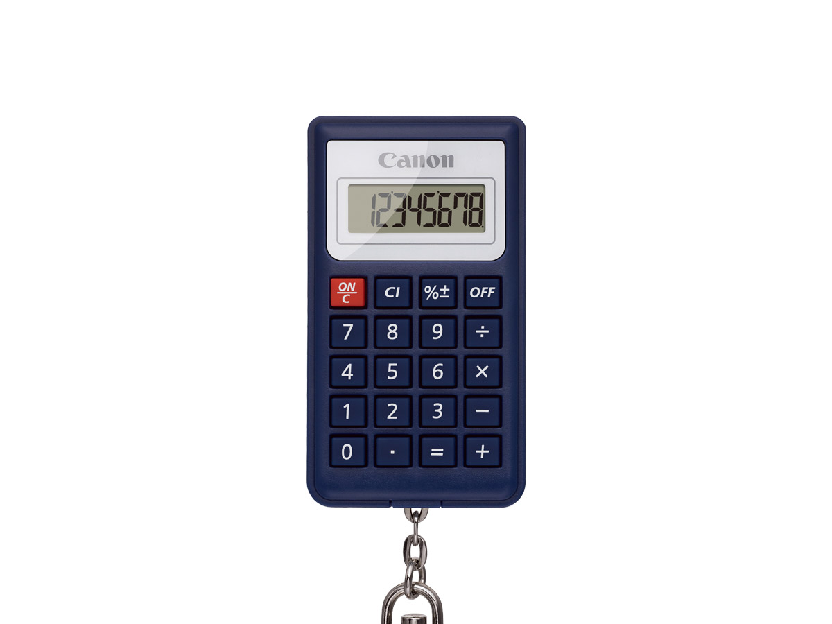 KC30BL Australian Southern Cross keyring calculator