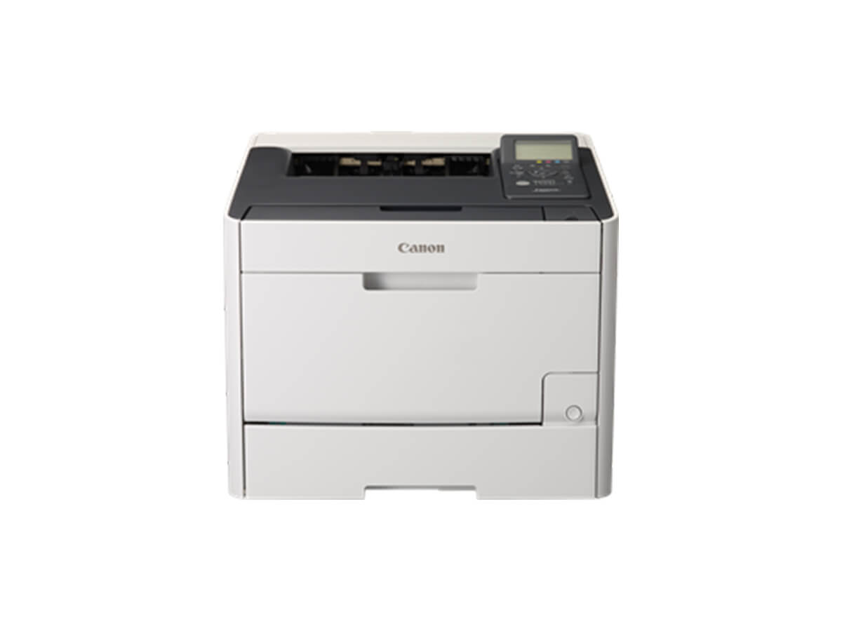 Canon LASER SHOT LBP7680Cx Laser Printer