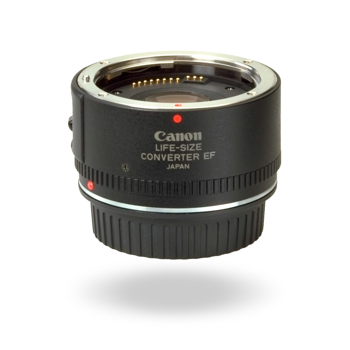 Canon Life-Size Converter EF front